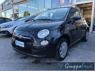 usata Fiat 500 1.3 Multijet 16V 75CV Pop