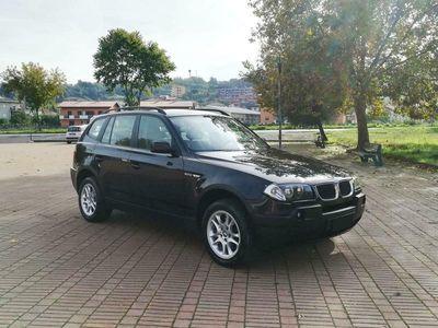 usata BMW X3 X32.0d Futura