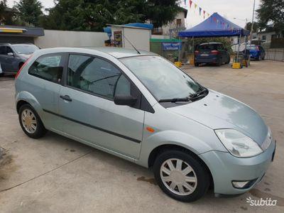 gebraucht Ford Fiesta 1'4 Diesel 55 kw 3 porte