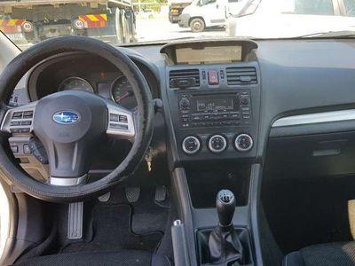 usata Subaru XV 1.6i Bi-Fuel Style