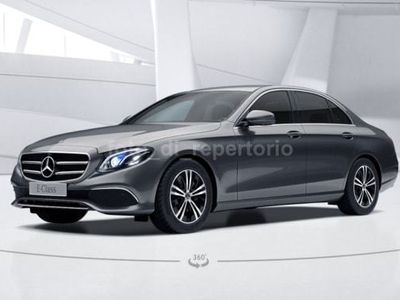 usata Mercedes E220 CLASSE E BERLINA4MATIC Auto Business Sport