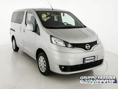 gebraucht Nissan Evalia NV2001.5 dCi 7 posti Euro6