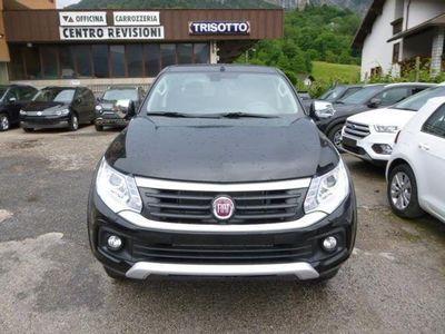 gebraucht Fiat Fullback 2.4 180CV DOPPIA CABINA LX