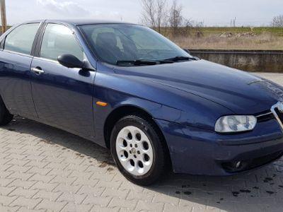 used Alfa Romeo 2000 156 1.9jtd annokm 242.000