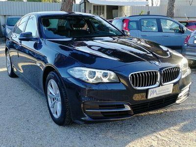 usata BMW 520 Serie 5 Business Automatica