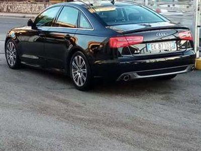 usata Audi A6 4ª serie - 2011