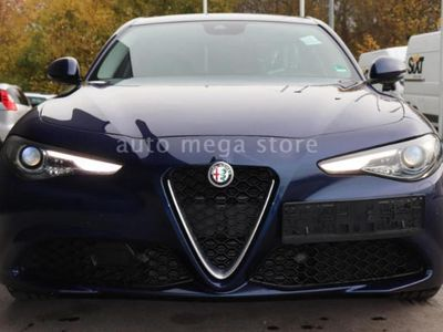 usado Alfa Romeo Giulia AZIENDALE KM CERTIFICATI GARANZIA 12 MESI