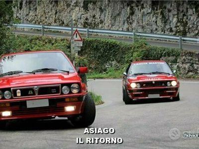 usata Lancia Delta Integrale 16v