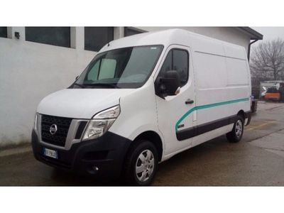 used Nissan NV400 F35.13