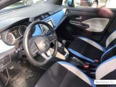 usata Nissan Micra Diesel 1.5