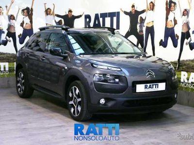 brugt Citroën C4 Cactus C4 Cactus BlueHDi 1.6 100CV Shine