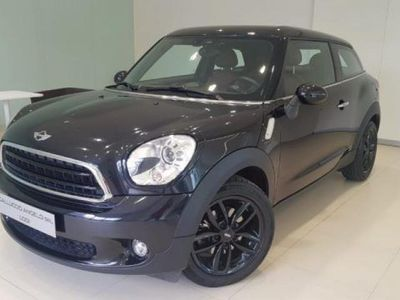 used Mini Cooper D Paceman Paceman Business XL Automatica
