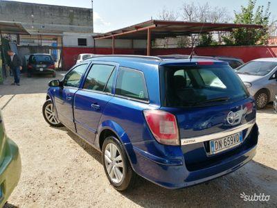 używany Opel Astra 1.7 CDTI 125CV Station Wagon Enjoy