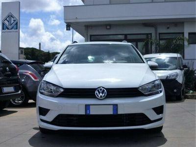 usata VW Golf Sportsvan Golf Sportsvan 1.2 TSI Trendline BlueMotion Technology 1.2 TSI Trendline BlueMotion Technology