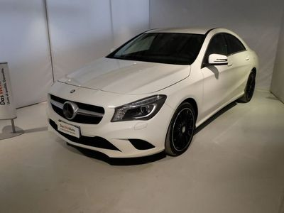 used Mercedes CLA200 CLAd Automatic Sport