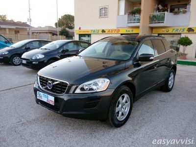 used Volvo XC60 D3 Geartronic Summum