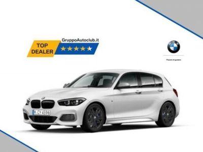 używany BMW M140 i xDrive 5p.
