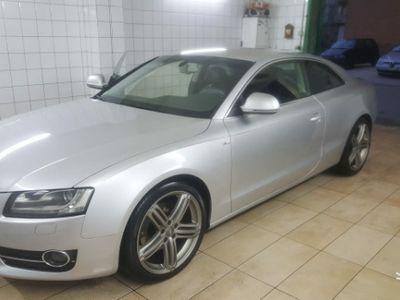 usata Audi A5 coupé 2.7 tdi 190 cv