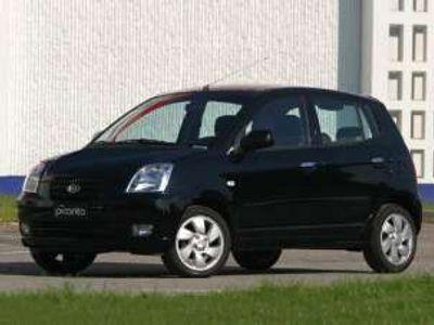 usata Kia Picanto 1.1 12V EX Sport CLIMA - TAGLIANDATA !!! Benzina