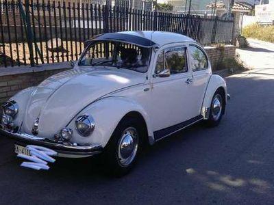 usata VW Maggiolino (1983) - 1982
