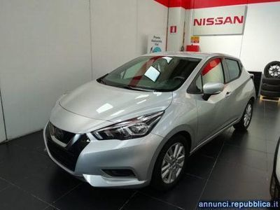 usata Nissan Micra IG-T 100 5 porte Acenta ((Promo Finanz))