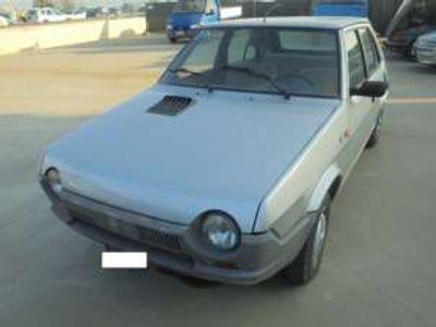 usata Fiat Ritmo 65 5 porte cl benzina