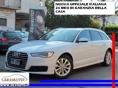 usata Audi A6 Avant 2.0 TDI ultra 150CV