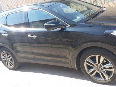 usata Hyundai Santa Fe 3ª serie - 2013