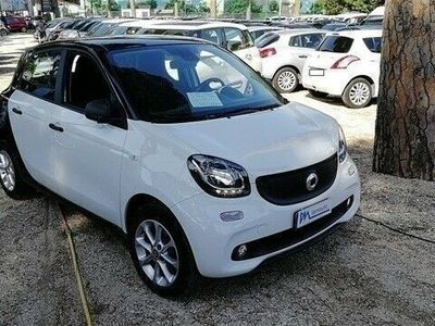 usata Smart ForFour 70 1.0 Twinamic Youngster OK NEOP ..