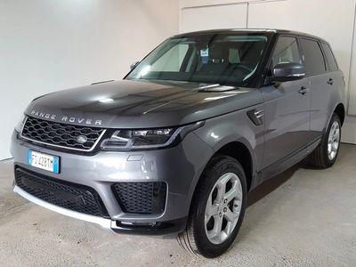 usata Land Rover Range Rover Sport 3.0 TDV6 HSE