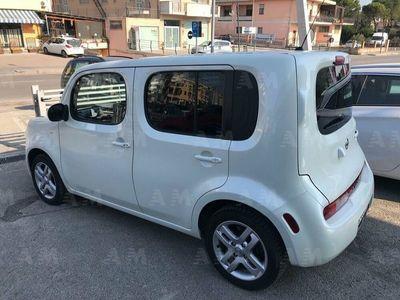usado Nissan Cube 1.6 16V Luxury