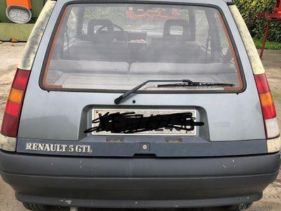 usata Renault R5 1.1 3 porte GTL