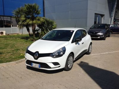 gebraucht Renault Clio dCi 8V 75 CV Start&Stop 5 porte Energy Duel del 2017 usata a Palermo