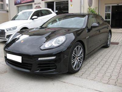 usata Porsche Panamera 3.0 Diesel Edition Pelle Tetto Exenon