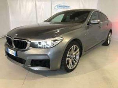 usata BMW 620 Gran Turismo d Msport iva esposta rif. 14270177