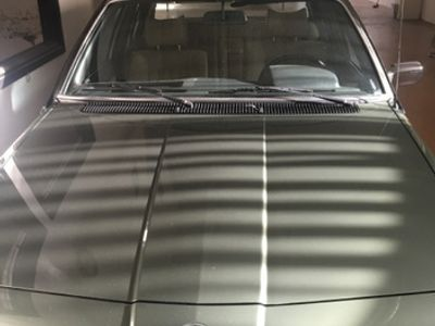 usata BMW 728 i immatricolazione 10/02/1981