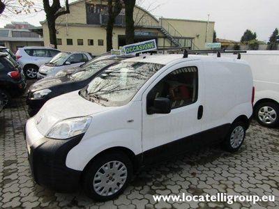 usado Fiat Fiorino 1.3 MJT 95CV Furgone Adventure
