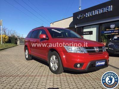 gebraucht Fiat Freemont FREEMONT2.0 mjt 16v Urban 170cv E5+