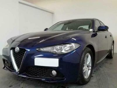 usata Alfa Romeo Giulia 2.2 t Business 150cv auto