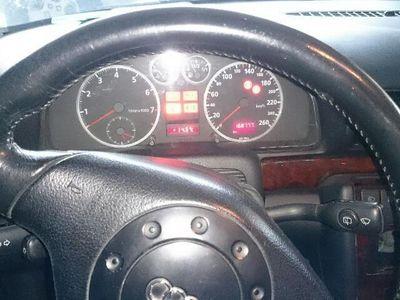 usata Audi A4 1.8 turbo cat quattro