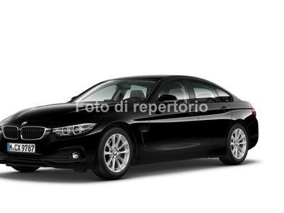 używany BMW 418 SERIE 4 GRAN COUPE serie 4 gran coupeAdvantage