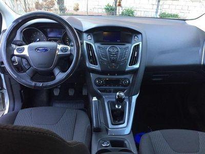 usata Ford Focus 1.6 TDCi 115 CV Titanium