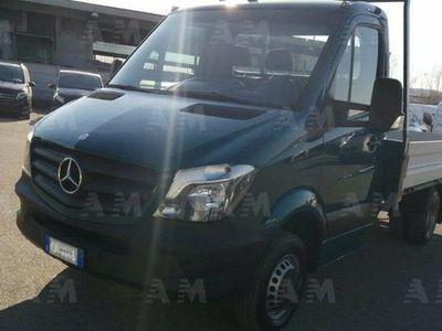gebraucht Mercedes Sprinter T37/35 419 BlueTEC Cabinato
