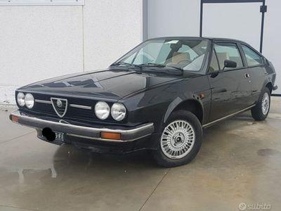 usata Alfa Romeo Alfasud Sprint veloce 1.3 del 1981