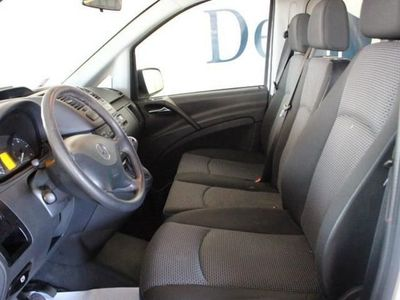 used Mercedes Vito 2010 Diesel 113 cdi long mixto vetrato