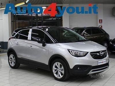 usado Opel Crossland X 1.6 diesel 8V 120 CV Start&Stop Innovation rif. 8683125