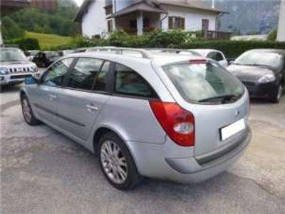 usata Renault Laguna 1.9 dCi/120 Diesel