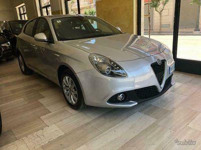 usata Alfa Romeo Giulietta 1.6 diesel Business