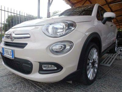 usata Fiat 500X Altri Allestimenti
