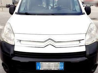 usata Citroën Berlingo 1.6 HDi 75CV Van 2 posti L1